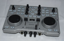 DJ Console Hercules mk4 Virtual DJ (DÉFECTUEUSE, en pièces détachées-Donneur)