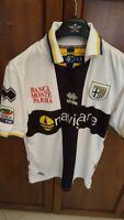 Maglia Parma ORIGINALE Serie A Indossata Giovinco dedica Autografata collezione