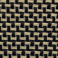 "Original Marshall Cabinet Grill Cloth, Salt and Pepper Weave, 32"" Width"