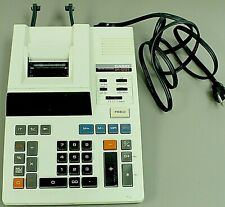 Casio Printing Calculator Dr-1212S 12 Digit Display Office Business 10-Key Gt