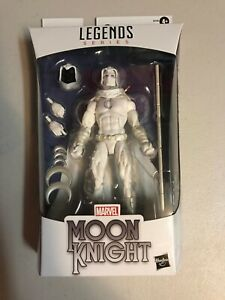 Marvel Legends MOON KNIGHT 2020 Walgreens Exclusive NEW IN HAND & READY TO SHIP