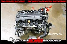 2006-2011 JDM Honda Civic R18A SOHC VTEC 1.8L Engine R18A