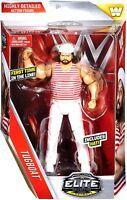 WWE Wrestling Elite Series 44 Tugboat Action Figure [Hat]