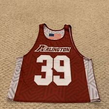 Arlington Lacrosse Reversible Lax Jersey Youth Boys Large 14-16