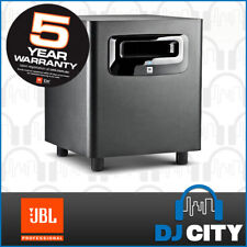 JBL LSR310S 200 W Channel Studio Subwoofer
