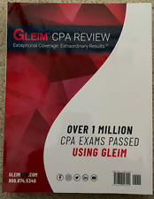 2020 Gleim CPA - Financial Accounting and Reporting (FAR)
