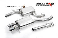 VW Passat 1.8 2.0 150//160 HP And CC 1.8 160HP 05-12 Silencer Exhaust System J73