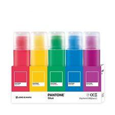 JONG IE NARA PANTONE Glue 25g Net X 5pcs