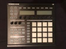 Native Instruments NI Maschine MK1 Controller no software