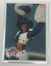 1992 Lime Rock Pro Cheerleaders Emily Clark #88