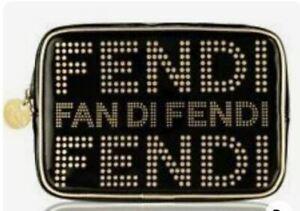 Fendi Fan di Fendi Trousse - Pouch gift item