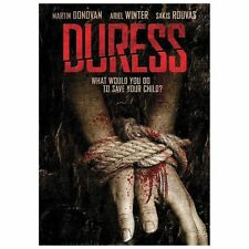 Duress NEW DVD FREE SHIPPING!!