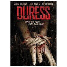 USED DVD Duress~Jordan Barker,Sakis Rouvas, Ariel Winter, Martin Donovan