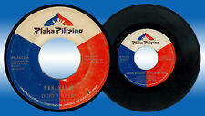 Philippines DIDITH REYES Nananabik OPM 45 rpm Record