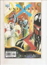 Universe X #2  - NM