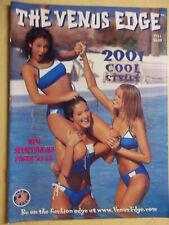 2001 Venus Edge Swimwear #T111 Teen Cool Styles look HTF sexy swimsuits