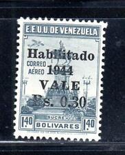 #C198 VENEZUELA STAMPS MINT  NO GUM LOT 16996