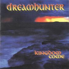 Dreamhunter  – Kingdom Come CD NEW