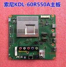 Original Sony KDL-60R520A KDL-60R550A main board 1P-012CJ00-4010 SCREEN JE600D3L