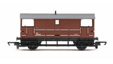 Hornby R6802 SR 20t Brake Van Freight Wagon OO Gauge