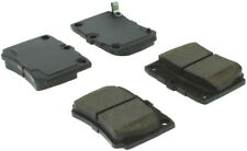 Disc Brake Pad Set fits 1997-2004 Mitsubishi Montero Sport  CENTRIC PARTS