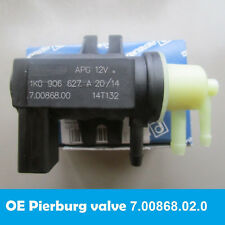 Turbo control solenoid N75 valve for VW T5 Transporter 1.9TDI 2.5TDI 1K0906627A