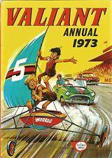 Valiant Annual 1973