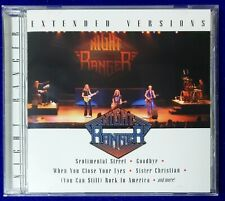 Night Ranger Extended Versions CD