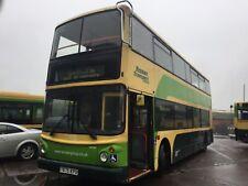 1999 Dennis Trident Double Decker bus