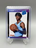 2019 20 Ja Morant #2 RC Panini Instant Donruss 1989 Retro Rated Rookie 1 of 3431