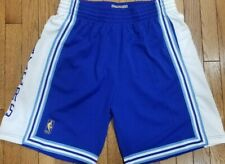 303bab29b12 Light Blue Los Angeles Lakers Mitchell   Ness NBA Men s Swingman Shorts