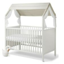 Stokke Home Bed Crib Roof -  White