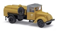 Busch 80021 - 1/87 / H0 WWII Ford V8 G917T - Betriebsstoffwagen - Neu
