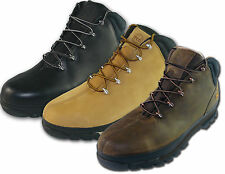 Timberland Industrial Work Boots