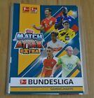 Topps Match Attax Extra Bundesliga 20/21 Sammelmappe Mappe leer 2020/2021Ordner, Sammelmappen & -hüllen - 183439