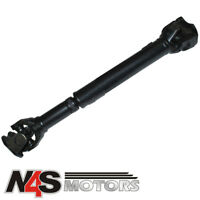 LR DEFENDER 300TDI FROM MA AND TD5 FRONT WIDE ANGLE PROPSHAFT HARDYSPICER DA6350