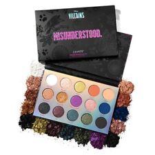 'Misunderstood' Colourpop Disney Villains Eyeshadow Palette Brand New Sold Out
