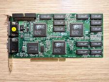 3dfx Voodoo 2 PCI 12MB // PowerColor EvilKing