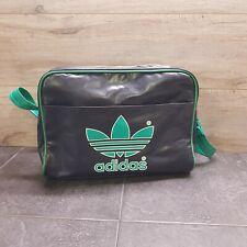 Vintage / Retro Adidas Originals Airline Shoulder Bag - Large Logo MINT