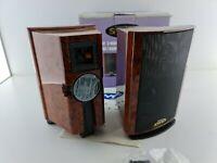 Synn compact holz color speaker system HB352 neu ovp