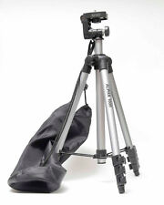 Alpha 1000 Stativ Kamerastativ Tripod Dreibein Dreibeinstativ mit Tasche 0035