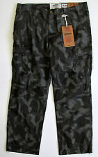 Urban Pipeline Cargo Camouflage Tomk Vintage Inspired Men's Jeans Pants New tag