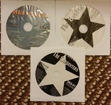 3 CDG DISCS GREATEST 1970'S KARAOKE HITS OF THE EAGLES,BEE GEES & CARPENTERS CD