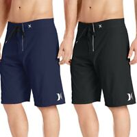 "Hurley Men's Phantom One and Only 21"" Boardshorts"