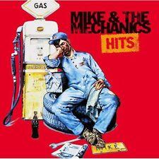 Mike + the Mechanics, Mike & the Mechanics - Hits [New CD] Rmst