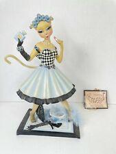 Alley Cats Daisy Doll Trophy Cat Mirror Shopping 💄