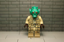 Lego Minifigure Star Wars Rodian Alliance Fighter (sw687)