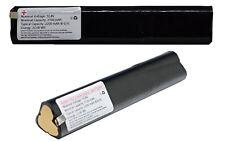 Paquete Batería Para Velux control de persinas 10,8vV 2100mah NiMh repuesto