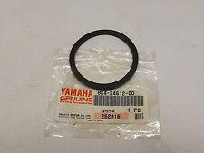 NOS YAMAHA 8K4-24612-00-00 FUEL CAP GASKET SR540 SS440 SRX440
