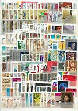 Poland 12 pages with a lot of stamps, most used